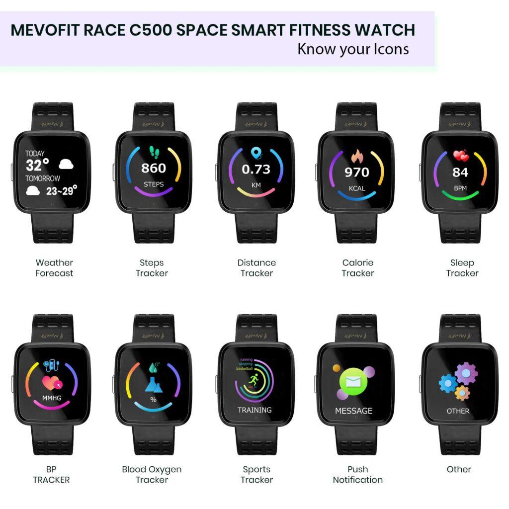 best selling smart watch below 3000