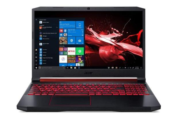 best gaming laptop under 70000 with i7 processor