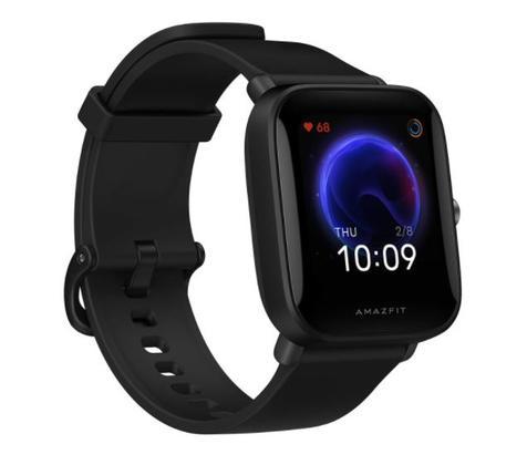 Amazfit Bip Best Sleep Monitor Smartwatch Under 5000