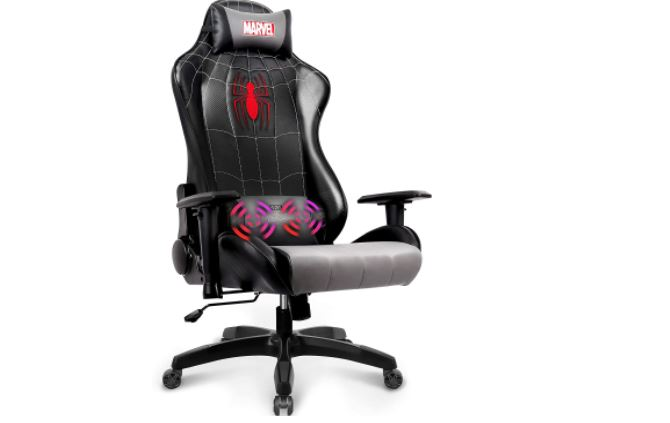 Avengers gaming chair