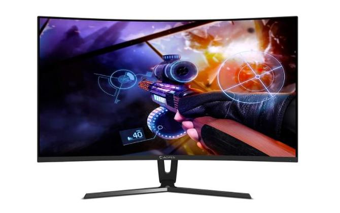 Best Curved Monitor under 15000