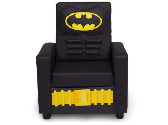Delta betman chairs