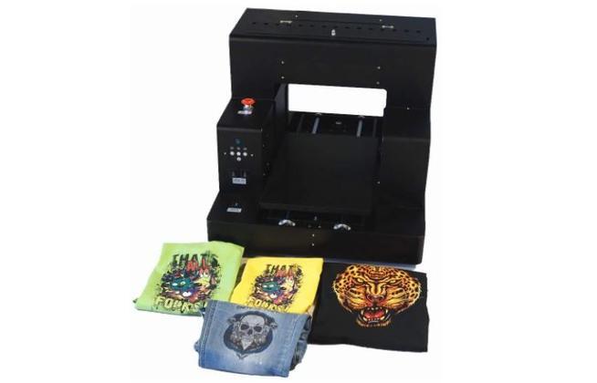 cheap DTG Printer