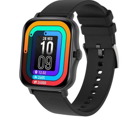 Fire Boltt Beast Best Full Touch Smartwatch Under 5000