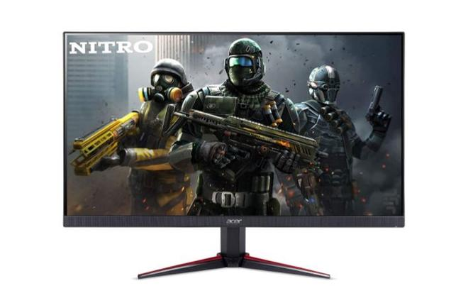 Overall Best Gaming Monitor Under 15000