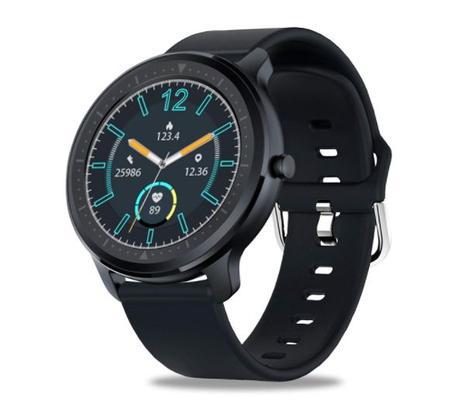 Pebble Zen Smart Watch Under 5000