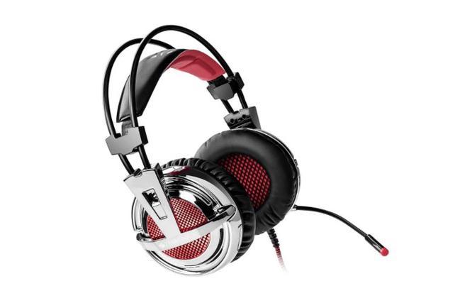 Zebronics Zeb-Orion 40mm Driver Gaming Headset under 3000