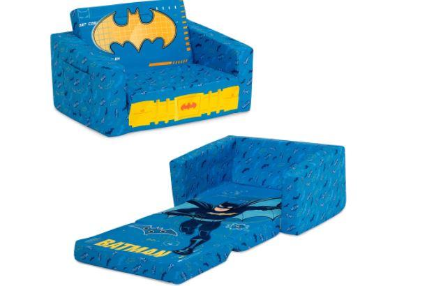 batman cozee chair
