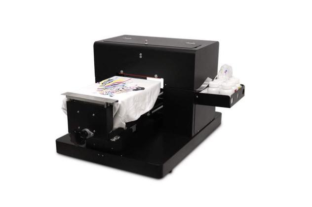 fourth-best DTG printer below 5000