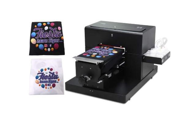 second dtg printer under 5000