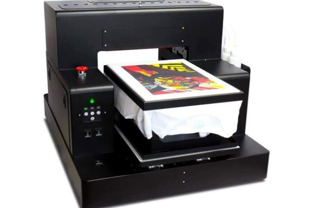 Best cheap DTG Printer