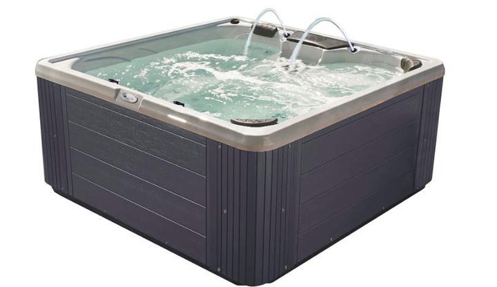 Best 30-jets  hot tub under 5000