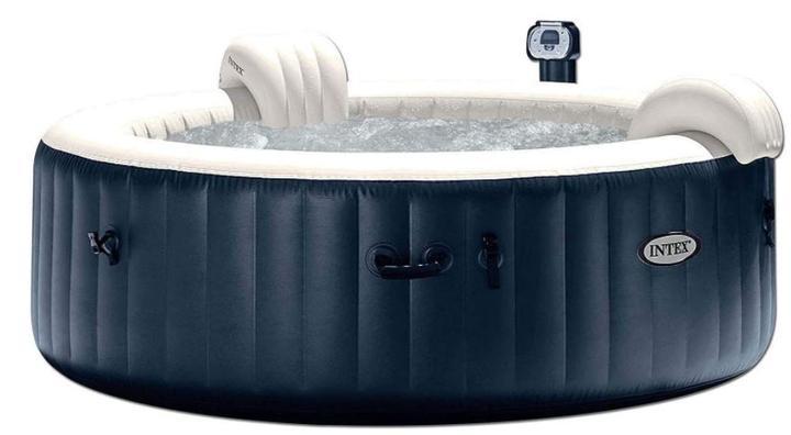 Intex hot tub under 5000