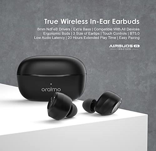 best bluetooth earbuds under 2000
