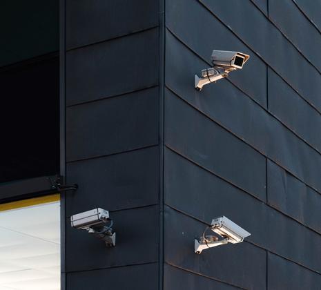 How to Setup a CCTV Camera at Home