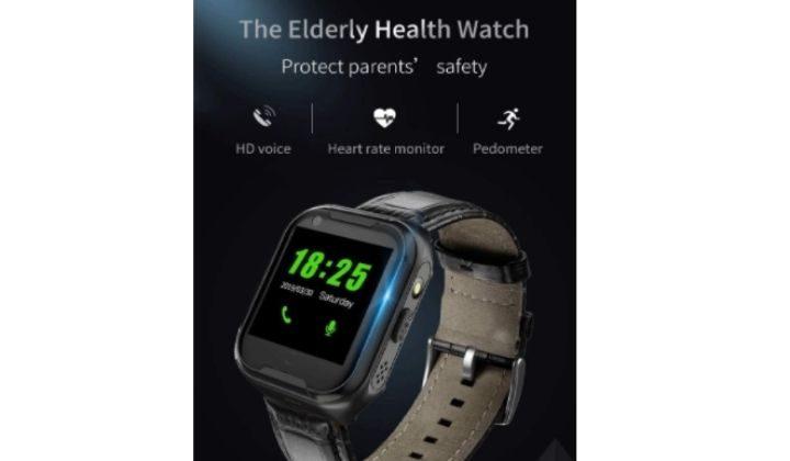 Letsfit Smart Watch Fitness Tracker feature