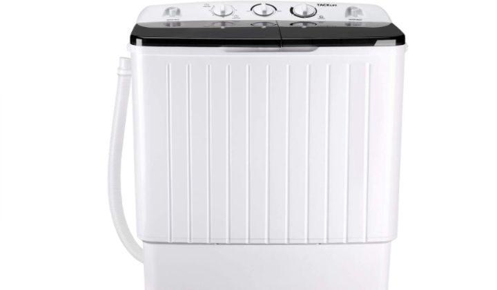 Portable Washing Machine, TACKLIFE