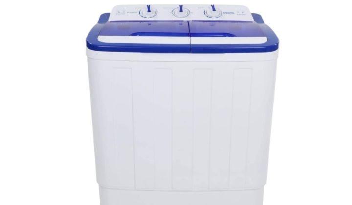 ROVSUN 16.6LBS Portable Washing Machine